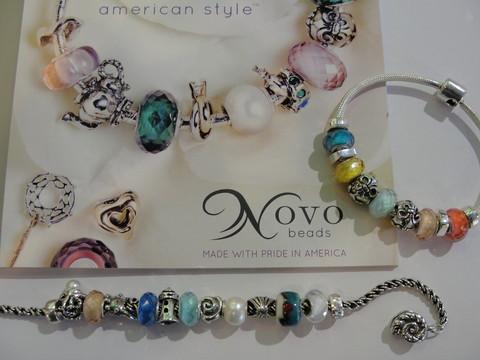 Suncatchers Dream Novo Beads